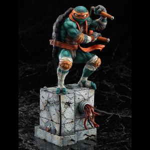 TMNT Michelangelo 1
