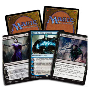 Magic: The Gathering Singles