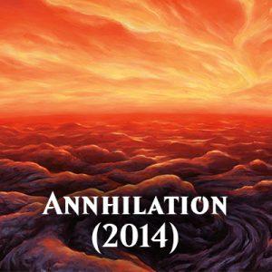 Annihilation (2014)